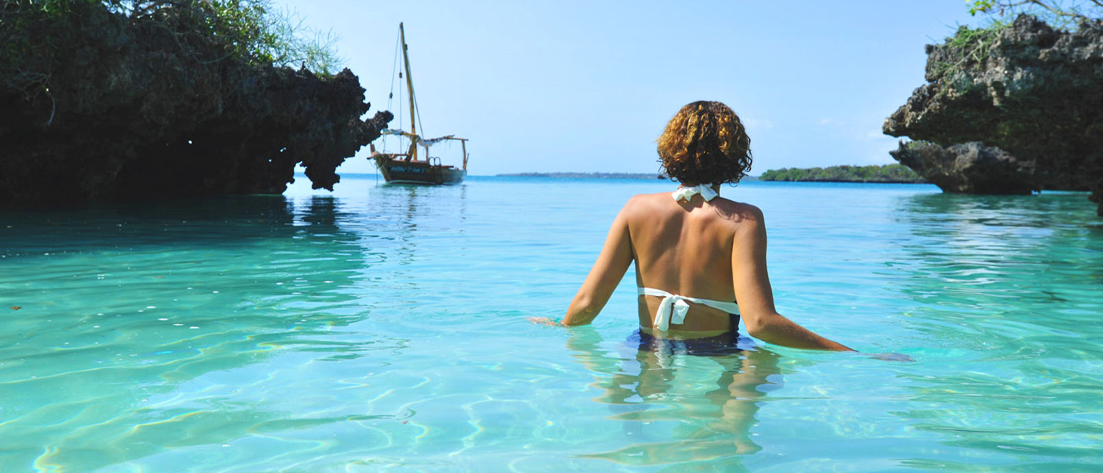 Séjour balnéaire à Zanzibar 9 Jours / 7 Nuits